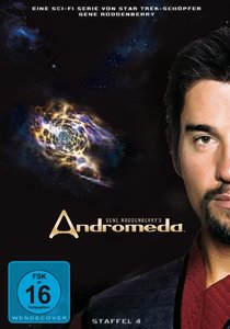 Andromeda-Staffel 4