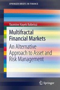 Multifractal Financial Markets