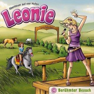 Berühmter Besuch-Leonie (10)