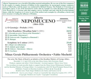 Symphonie in g minor