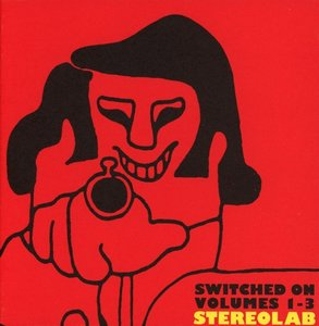 Switched On Volumes 1-3 (Remastered 4CD Anthology)