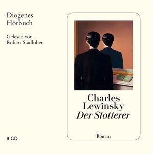 Der Stotterer, 8 Audio-CDs