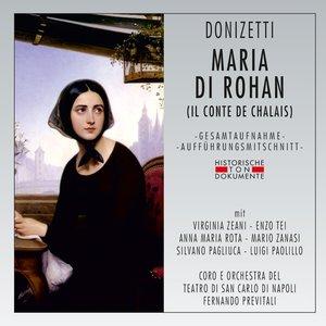 Maria Di Rohan (Il Conte De Chalais)