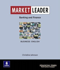 Market Leader. Banking and Finance