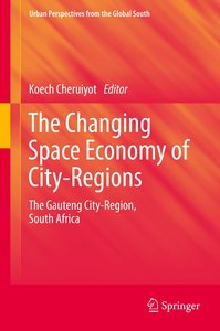 The Changing Space Economy of City-Regions
