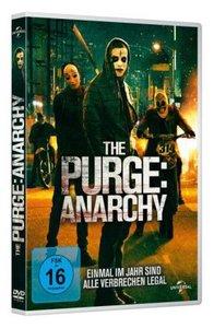 The Purge - Anarchy