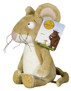 Die Grüffelo-Maus Plüschtier mittel