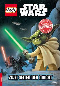 LEGO® STAR WARS(TM). Zwei Seiten der Macht