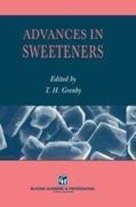 Advances in Sweeteners