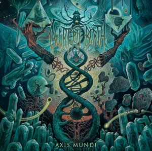 Axis Mundi (Limited Gatefold/Black Vinyl)