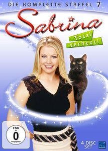 Sabrina - Total verhext! - Staffel 7