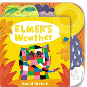 Elmer\'s Weather