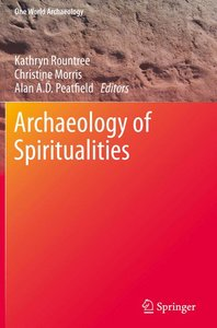 Archaeology of Spiritualities