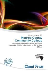 MONROE COUNTY COMMUNITY COL
