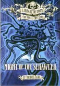 NIGHT OF THE SCRAWLER