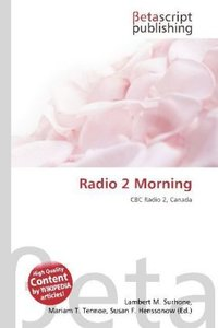 Radio 2 Morning