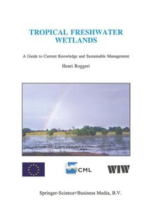 Tropical Freshwater Wetlands