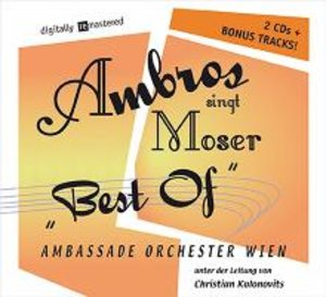 "Ambros singt Moser ""Best of"""