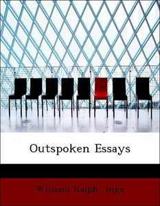 Outspoken Essays