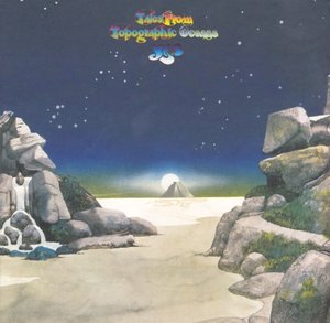 Tales From Topographic Oceans 3CD/1Blu-ray