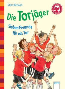Die Torjäger - Sieben Freunde für ein Tor