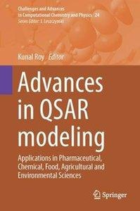 Advances in QSAR modeling