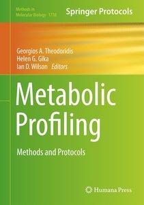 Metabolic Profiling