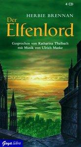 Der Elfenlord - Elfenportal-Saga Teil 4