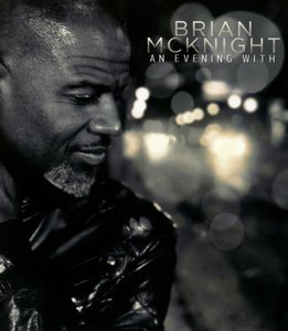 An Evening With Brian McKnight (Blu-ray)