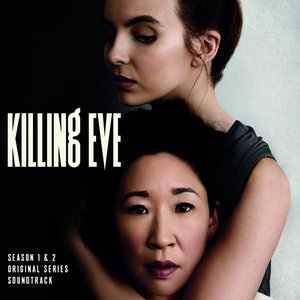 Killing Eve,Season One & Two (OST)
