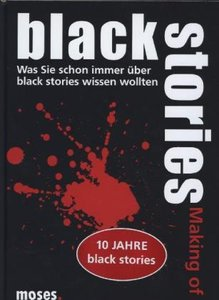Making of black stories