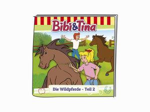 01-0037 Tonie-Bibi und Tina - Die Wildpferde - Teil 2