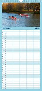 Wassersport 2020. Impressionen am, im, auf und unter Wasser - Fa