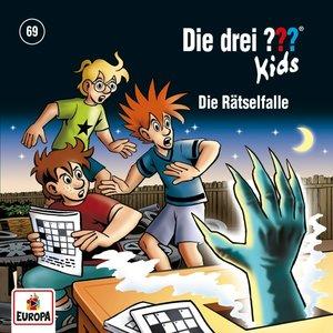 069/Die Rätsel-Falle