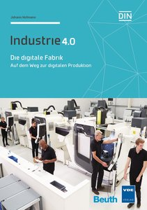 Die digitale Fabrik