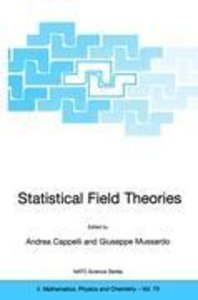 Statistical Field Theories