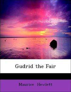 Gudrid the Fair