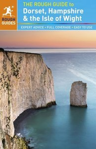 Tomlin, A: The Rough Guide to Dorset, Hampshire & the Isle o