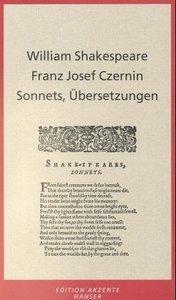 Sonetts, Übersetzungen
