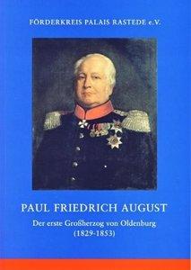 Paul Friedrich August
