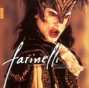 Farinelli-Il Castrato