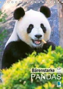 Bärenstarke Pandas