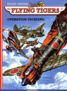Molinari: Flying Tigers 2 Operation Tschiang