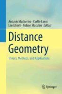 Distance Geometry