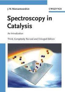 Spectroscopy in Catalysis