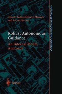 Robust Autonomous Guidance