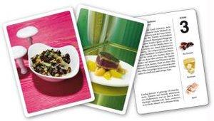 Nimm 3 Gourmetkarten