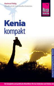 Reise Know-How Kenia kompakt