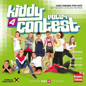Kiddy Contest,Vol.24