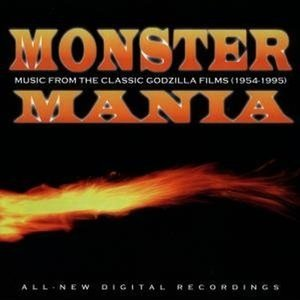 Monster Mania: Music from the